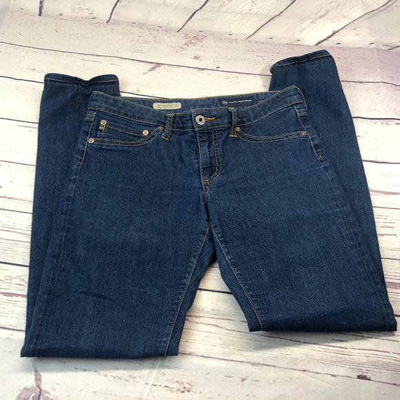 Ag Adriano Goldschmied Denim - AG ADRIANO GOLDSCHMIED The Jegging  29R